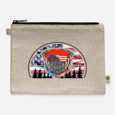 July Fourth Fourth of July, july fourth - Carry All Pouch