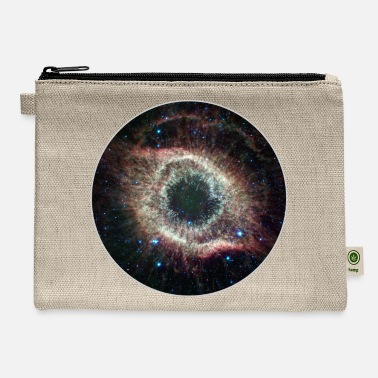 Espace Galaxy - Space - Stars - Cosmic - Art - Universe - Carry All Pouch