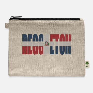 Reggaeton REGGAETON RD - Carry All Pouch