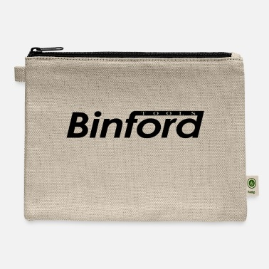 Binford Tools Binford Tools - Carry All Pouch