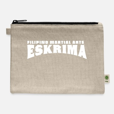 Arnis Eskrima - Carry All Pouch