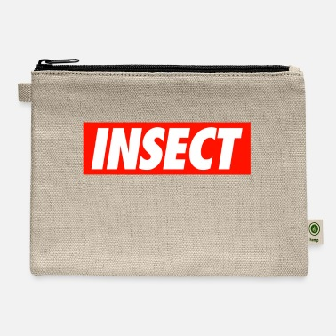 Insect INSECT - Carry All Pouch
