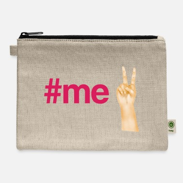 Metoo #metoo - Carry All Pouch