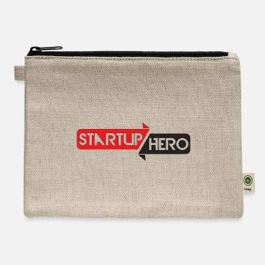 Startup startup hero - Carry All Pouch