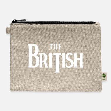 British THE BRITISH - Carry All Pouch
