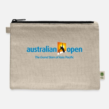 Australian Open 2014 Logo Australian Open 2014 Logo - Carry All Pouch