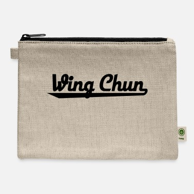 Chun wing chun - Carry All Pouch