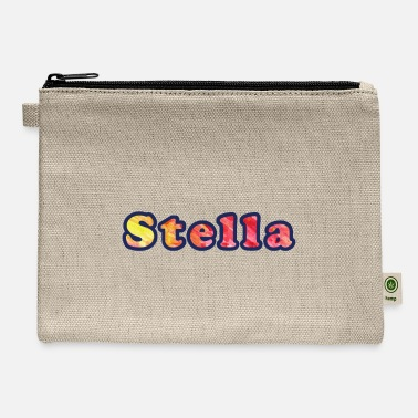 Stella Stella - Carry All Pouch