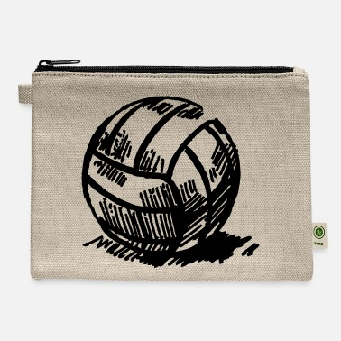 Volley volley - Carry All Pouch