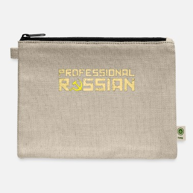 Fps Russia Prodessional Russian - Carry All Pouch