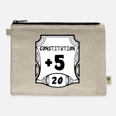 The Constitution All of the Constitution - Carry All Pouch