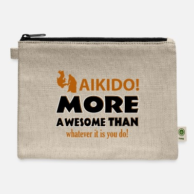 Aikido AIKIDO DESIGNs - Carry All Pouch
