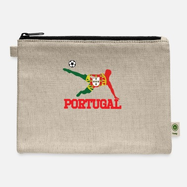 Portugal portugal soccer, #portugal - Carry All Pouch