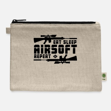 Airsoft Airsoft Softair Airsoft Squad Airsoft Softair Team - Carry All Pouch