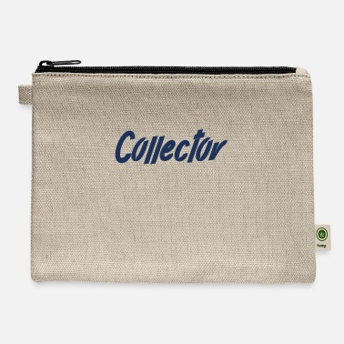 Collector Collector - Carry All Pouch