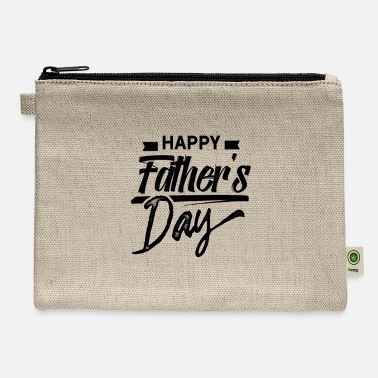 Father Day Father's Day Father's Day Father's Day - Carry All Pouch