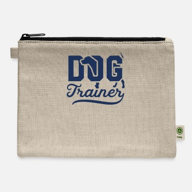 Training Dog Trainer Dog School Trick Dogs Dog Training - Carry All Pouch