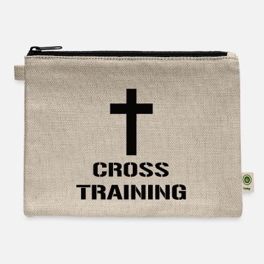 Jesus Christ Jesus Christ - Carry All Pouch