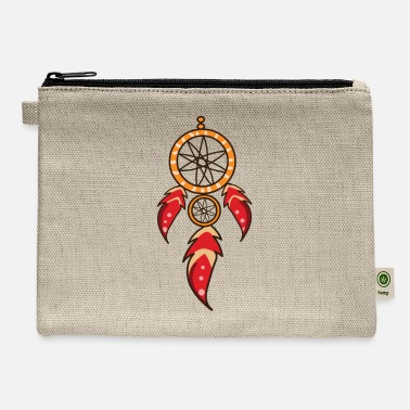 Dream Catcher Dream Catcher - Carry All Pouch