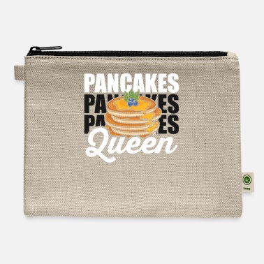 Pancakes Queen - Carry All Pouch