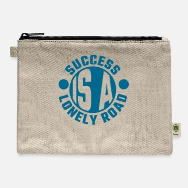 Workaholic Success Entrepreneur Entrepreneur Saying Gift - Carry All Pouch