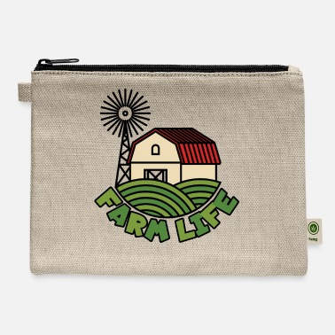 Country Life Country life - Carry All Pouch