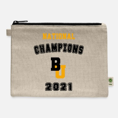 Championship baylor championship - Carry All Pouch