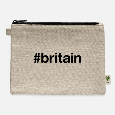 Britain BRITAIN - Carry All Pouch