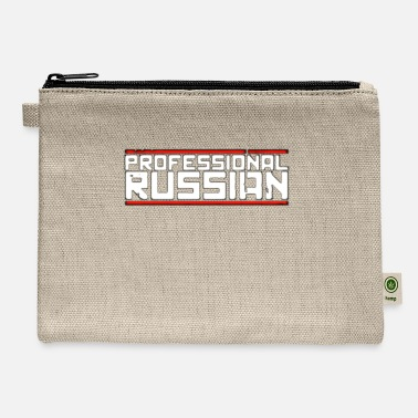 Fps Russia Russian - Carry All Pouch