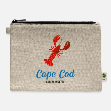 Cape Cod Cape Cod Lobster - Carry All Pouch