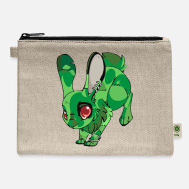 Zombunnie - Carry All Pouch