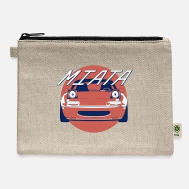 Mazda MX 5 MK1 Car - Carry All Pouch