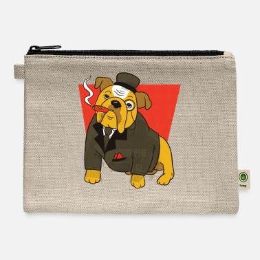 British British Bulldog - Carry All Pouch