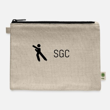 Game Center SGC CASES - Carry All Pouch