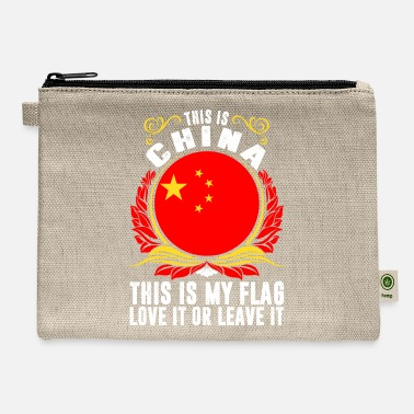 China This Is China - Carry All Pouch