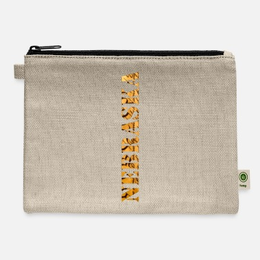 The Constitution Nebraska Constitution Design - Carry All Pouch