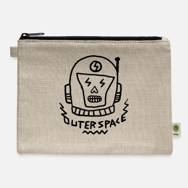 Outerspace OUTERSPACE - Carry All Pouch