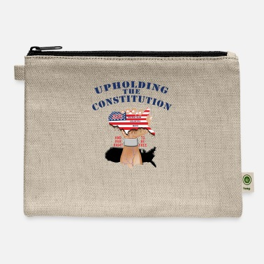 The Constitution Constitutional Uplift - Carry All Pouch