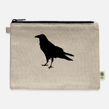 Ravens Ravens - Carry All Pouch
