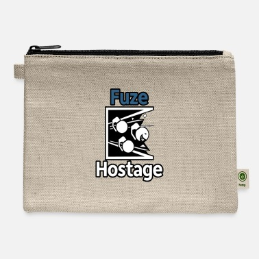 Fuze Fuze - Carry All Pouch