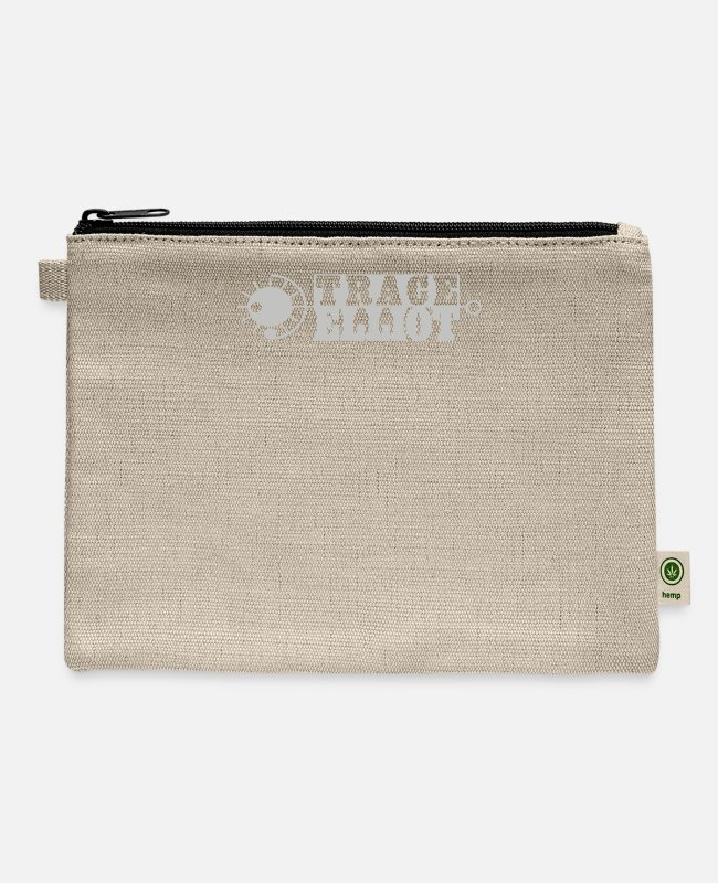 Brand Bags & Backpacks - Trace Elliot - Carry All Pouch natural