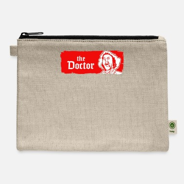 The Doctor The Doctor - Carry All Pouch