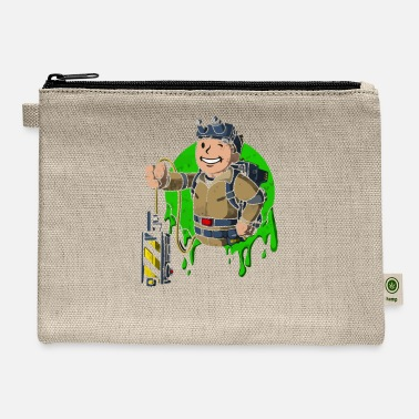 Hobby Boy Hobby - Carry All Pouch