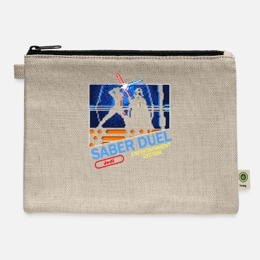 Duel Saber Duel - Carry All Pouch