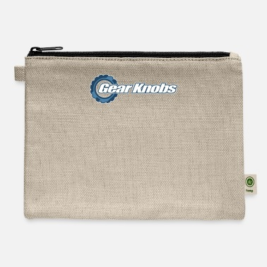 Knob Gear Knobs - Carry All Pouch