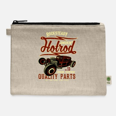 Rocksteady Rocksteady Hotrod - Carry All Pouch