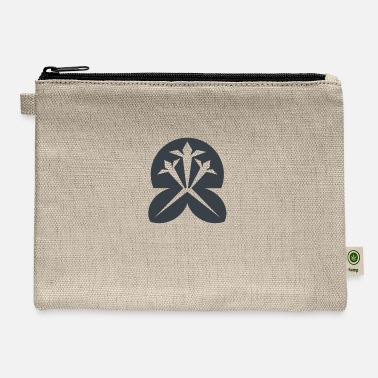 Attractive An attractive design - Carry All Pouch