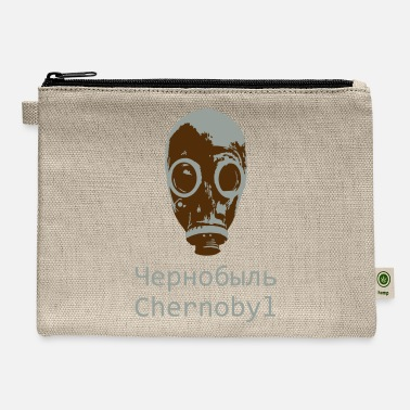 Chernobyl Chernobyl - Carry All Pouch