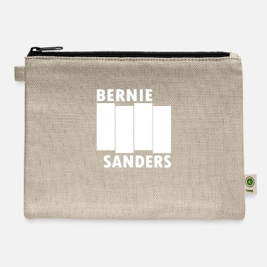 Bernie Bernie Sanders - Carry All Pouch