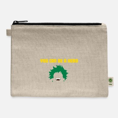 Hero You can be a hero - Carry All Pouch